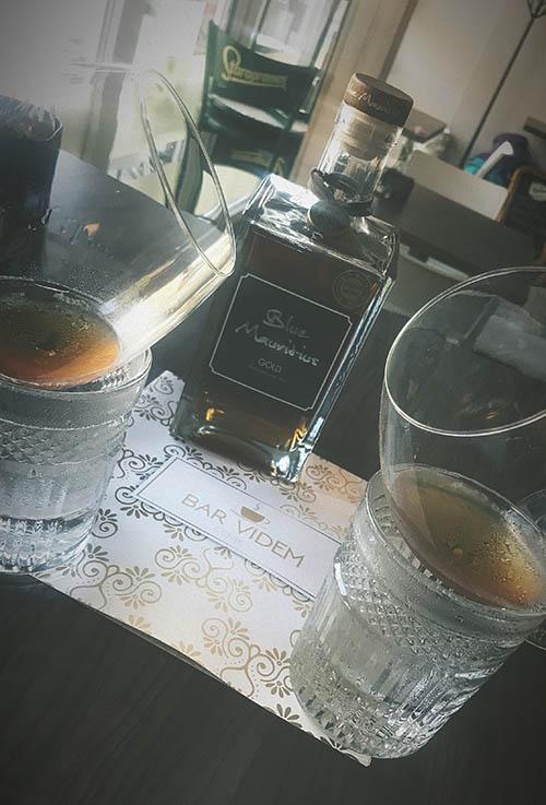 Bar Videm – Krško