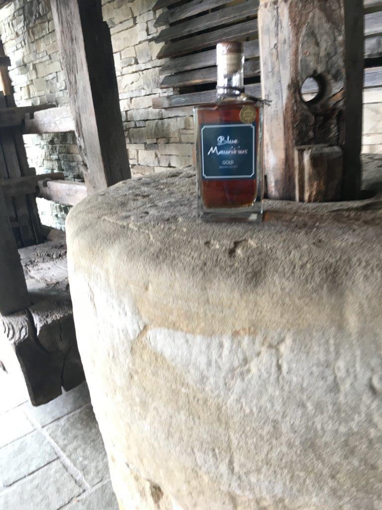 Prestižni rum